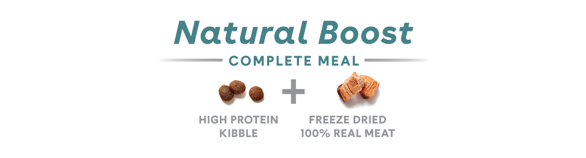 Pure Life Natural Boost Complete Meal