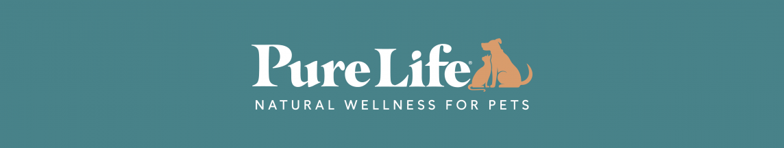 Pure Life Natural Wellness for pets