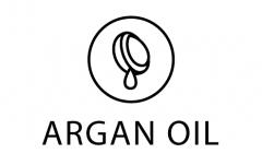 Nano Sanitas - Argan Oil
