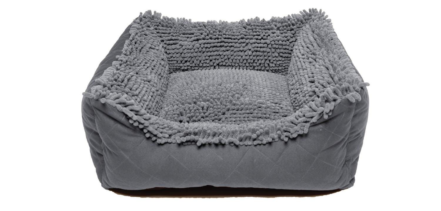 DGS Lounger Bed - Grey