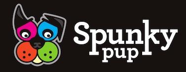 Spunky Pup