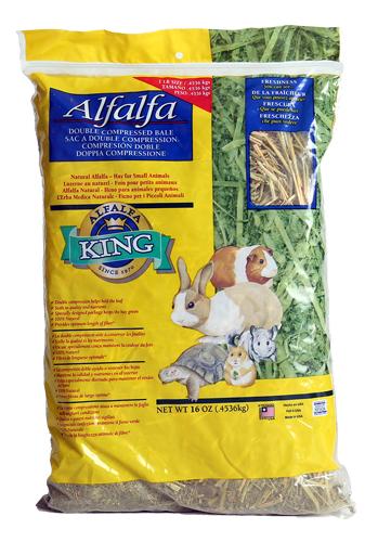 Alfalfa King